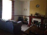 Double room in lovely house in Slaithwaite