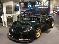 "Lotus Exige Motor-Sport KT 350 ""Lotus am Ring"""
