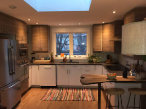 Beautifully Renovated 2 unit Central Halifax Home