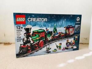 LEGO Holiday 6175453 Christmas Train Ride 40262 Multi