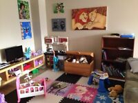 Affordable childcare SW Barrie $120/week