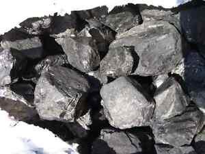 Anthracite 40lbs en roche Saguenay Saguenay-Lac-Saint-Jean image 2