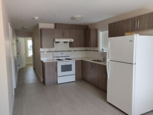Brand new ground level suite in East Vancouver