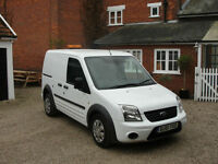 2011(61) FORD TRANSIT CONNECT T220 TREND TDCi (110ps) - (a/c) - FSH - LOW MILES