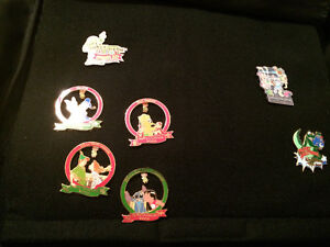 Rare & Retired Disney Trading Pins, Mickey, Minnie, Donald, Lilo Cambridge Kitchener Area image 10