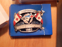 Blue Jays bely buckles