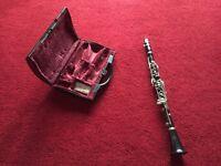Clarinet - good as new