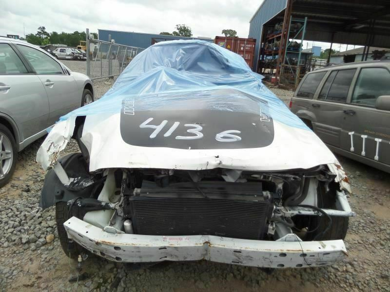 Starter Motor RWD Fits 06-17 CHARGER 40866