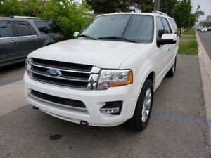 2017 Ford Expedition Max 4WD 4dr Limited