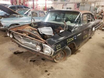 1960 BEL AIR CORE ENGINE 8-283 678189