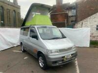 Mazda Bongo 2.5 4x4 Auto Free Top Montigue 4 Berth conversion AA Approved
