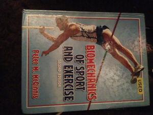UofA PEDS 206 Biomechanics of Sport and Exercise 2nd Edition