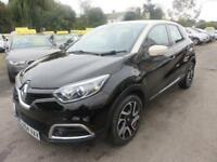 2014 Renault Captur 0.9 TCe ENERGY Dynamique MediaNav 5dr (start/stop)