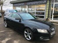 Audi A5 3.0TD ( 242bhp ) quattro Sport - FINANCE AVAILABLE