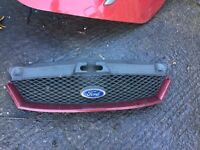FORD MONDEO FRONT GRILL MK3 • COLLECTION/POSTAGE