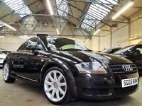 2003 Audi TT 1.8 T Quattro 3dr