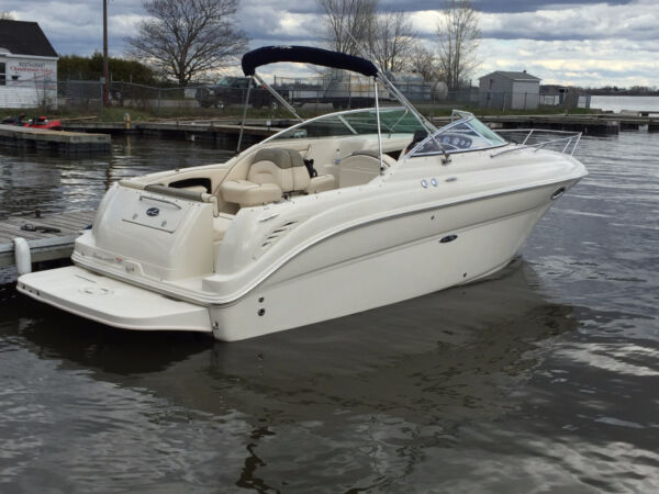 Used 2005 Sea Ray Boats 245 Weekender