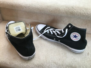 Men's size 13 Converse All Star High Tops in excellent Condition