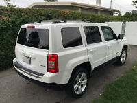 2011 Jeep Patriot Limited 36 000km