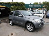 Suzuki Grand Vitara 1.6 SZ4 MANUAL 4X4 2009 41000MLS EXCELLENT