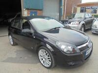 Vauxhall Astra 2.0i 16v Turbo SRi 5 DOOR - 2004 04-REG - FULL 12 MONTHS MOT