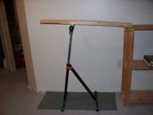WOODWORKING ROLLER STAND