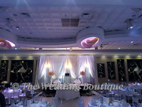 ■■■BANQUET HALL WEDDING BACKDROPS AT AFFORDABLE PRICES ■■■