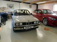 BMW 320 GENUINE LOW MILAGE! E30