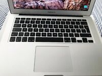 Macbook air 2015 13.3inch great condition