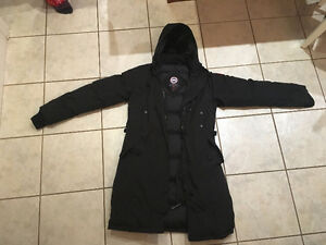 Canadian Goose Jacket / $400 or Best Offer / Size Small