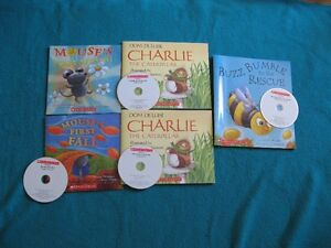 Primary/Jr misc ANIMAL Theme with CDs