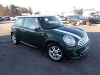 2010-60 Mini Mini 1.6 Cooper
