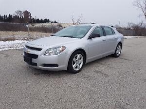 2010 Chevrolet MalibuLS NO ACCIDENT  SAFETY / E-TEST / WARRANTY