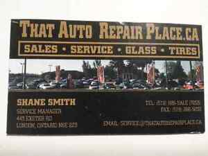 Great service at an affordable price