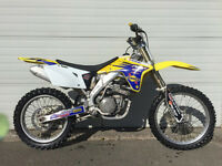 2005 RMZ 450 - MINT CONDITION - REDUCED TO ONLY $3,000