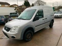 2012 FORD TRANSIT CONNECT TREND LWB HIGH ROOF, BRAND NEW VAN, LEFT HAND DRIVE !!