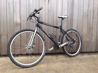 ** Handjob Cove XC ** not carrera giant cannondale boardman racer hybrid specialised norco bmc