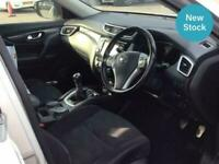 2015 Nissan X-Trail 1.6 dCi N-Tec 5dr - SUV 7 Seats SUV Diesel Manual