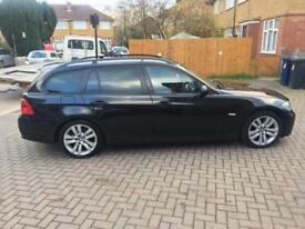 2005 BMW 3 Series 2.0 320d SE Touring 5dr Diesel Manual (158 g/km, 163 bhp)