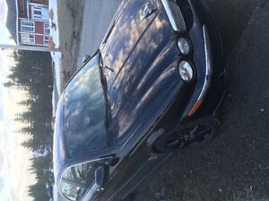 PRICED TO SELL!!2006 Jaguar X-TYPE. LOW KMs