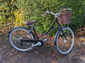 "Ladies bike. Dawes Heritage Duchess. 17"" Frame."