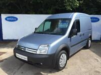 2008 Ford Transit Connect 1.8TDCi ( 90PS ) T230 LWB LX Diesel Van