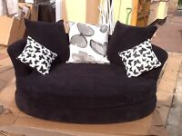 DFS Cuddler Sofa - 2 seater - Never Used