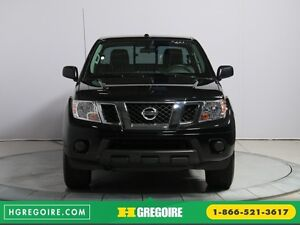 2016 Nissan Frontier SV 4WD AUTO A/C GR ELECT BLUETOOTH MAGS