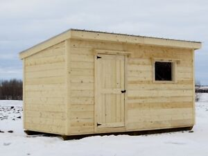 Storage/Garden/Playhouse/Bunkie SHED For Sale