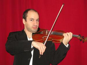 Violin and Piano lessons Gatineau Ottawa / Gatineau Area image 2