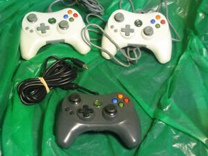 Xbox 360 wired Controllers by Joytech