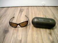 Oakley Polarized Tangent Sunglasses