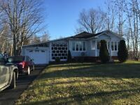 House For Rent in Neguac NB