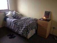 Lovely double room, £300 pcm in Glasgow West End
